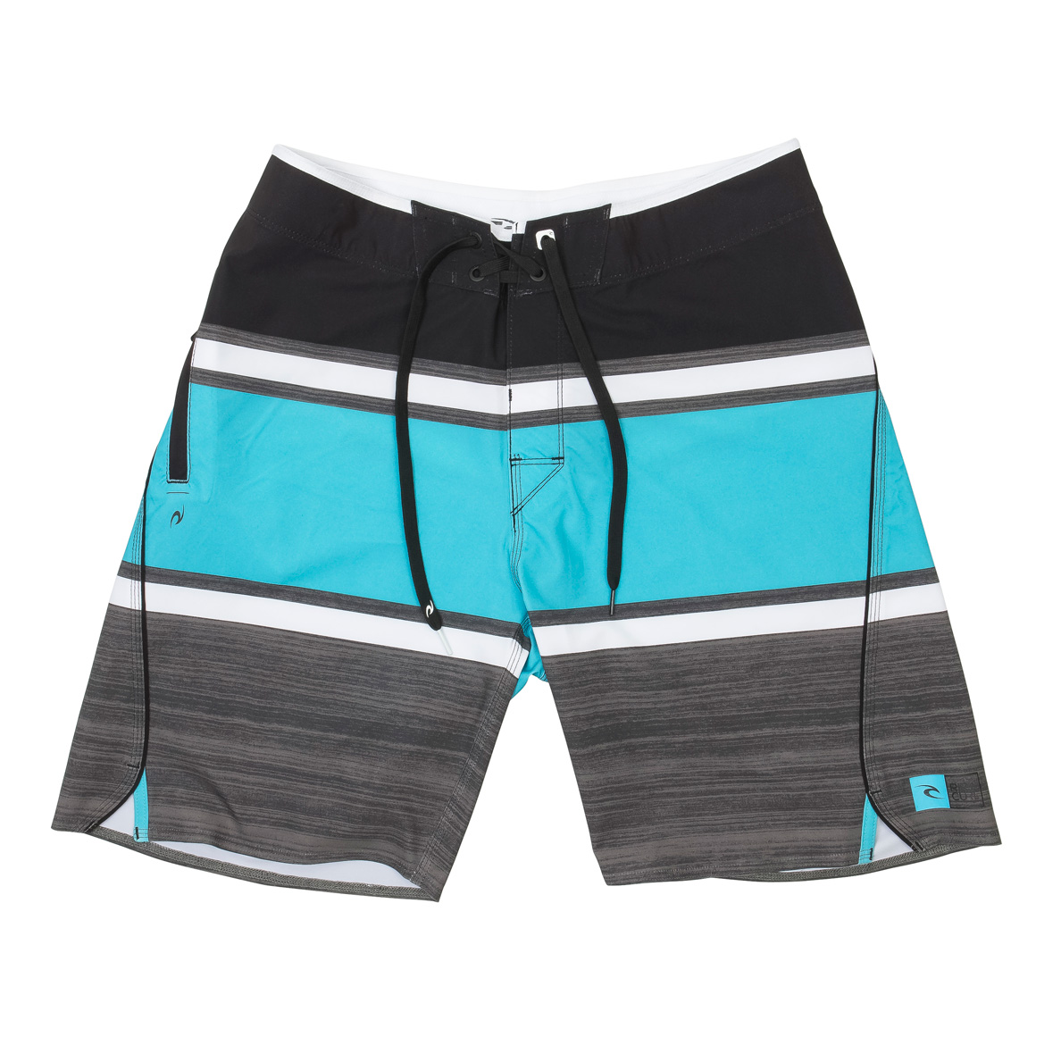 "Mirage Game On 20"""" Boardshort"