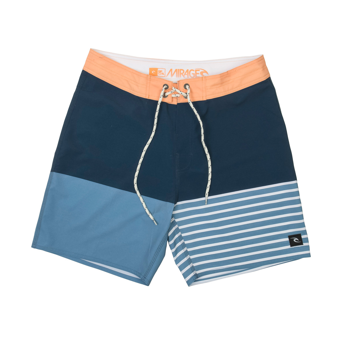 "Mirage Flash 18"""" Boardshort"