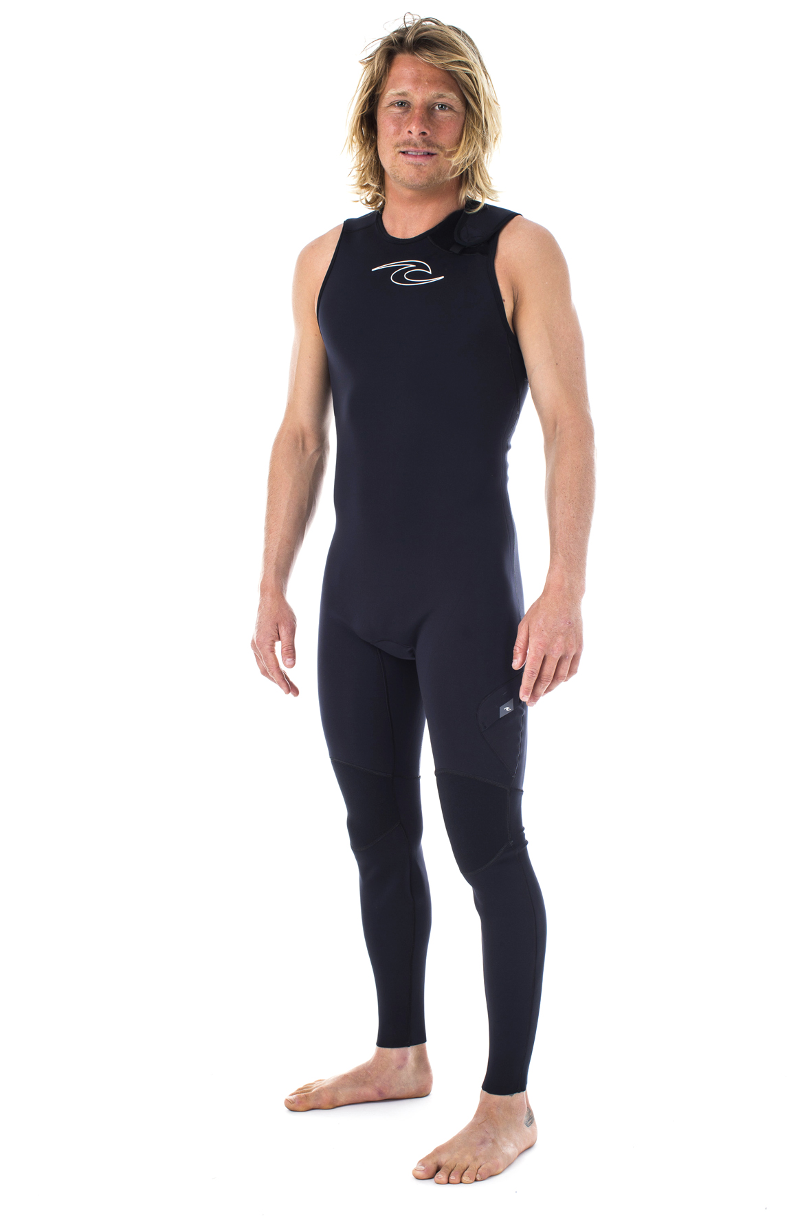 Dawn Patrol 1 5mm Long John Wetsuit Mens Spring