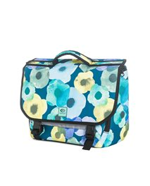 Flower Mix Satchel