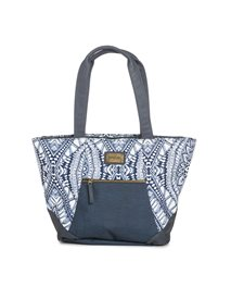 Mayan Sun Shopping Bag