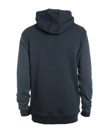 Corps Hooded