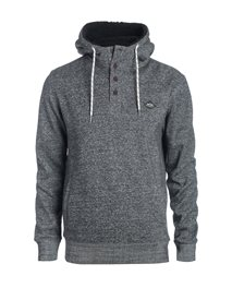 Dawn  Patrol Hooded