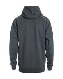 Warmer Zt Hooded