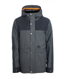 Denial Anti Jacket