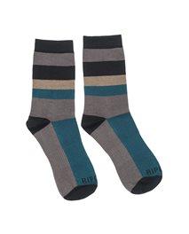 Modern Retro Socks