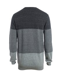 Yarny Crew Sweater