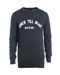 Shreder Crew Sweater
