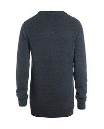 Shreder Crew Sweater