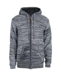 Sherpa Zt Hooded Sweater