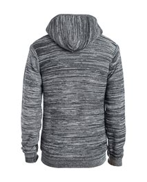Sherpa Zt Hooded Sweater