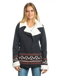 Arica Fleece