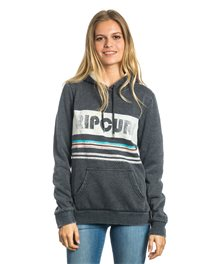 Active Stripe Fleece