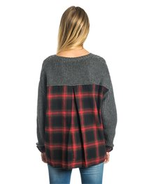 Anziola Sweater