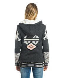 Copiapo Sweater