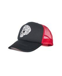 Slant Trucker Cap