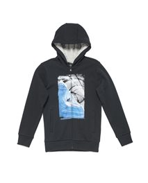 Photo Fleece Hz