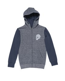 Head Skull Hz Fleece