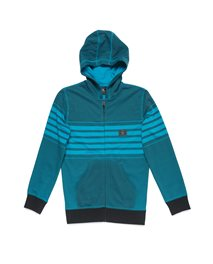 Cerie Hooded Fleece