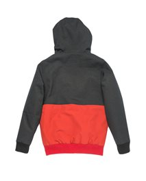 Hima Jacket