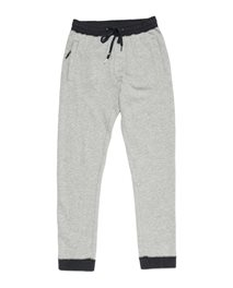 Easy Fleece Pant