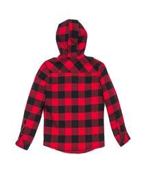 Eskimo Ls Overshirt