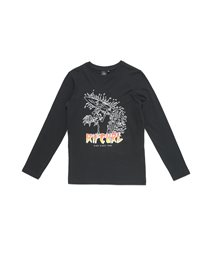 Trash Surfer Ls Tee