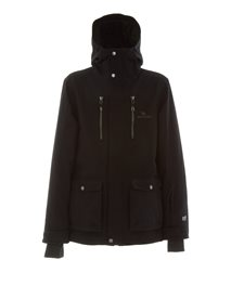 The Cabin Gum Jkt