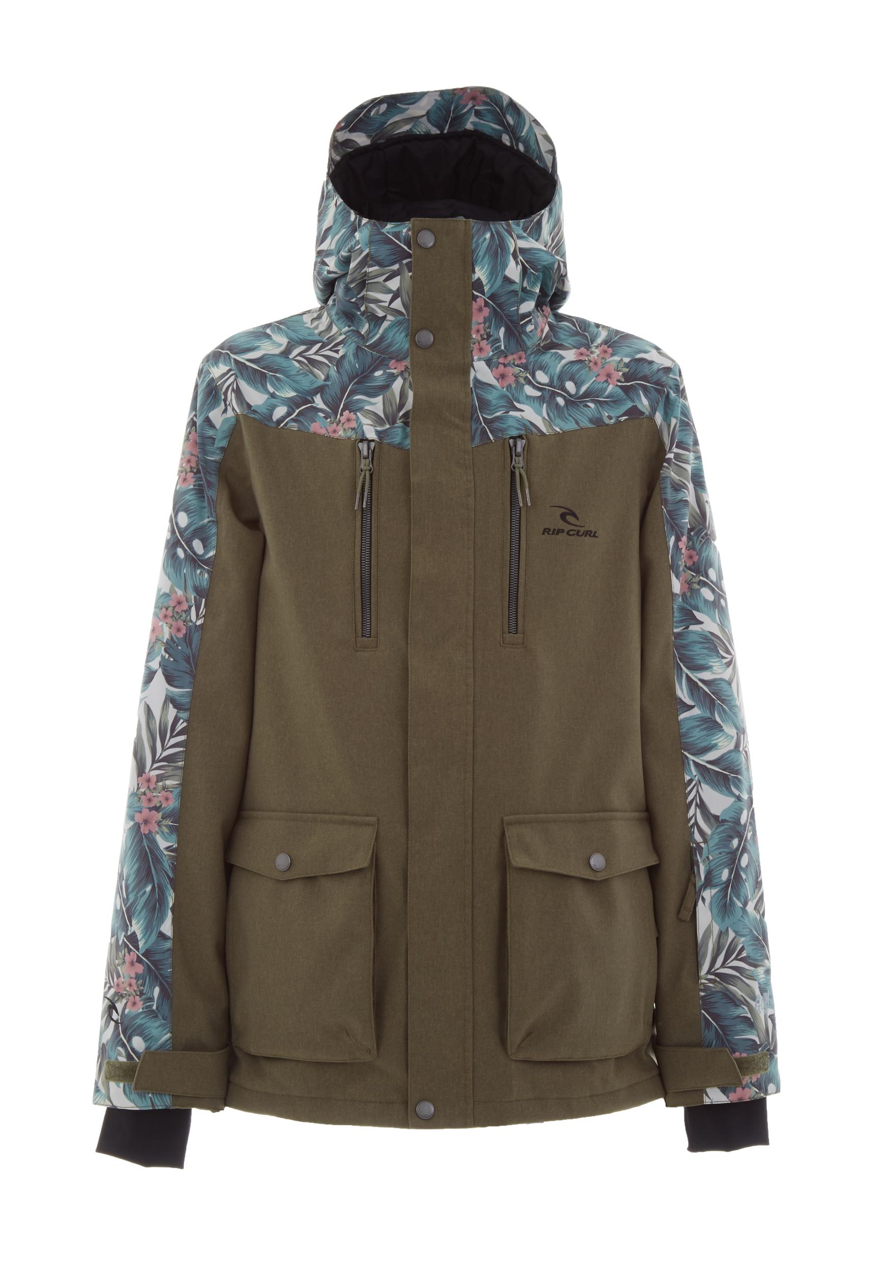 The Cabin Gum Jacket