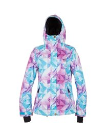 Betty Printed Jkt