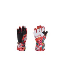 Rider Printed Gloves Junior