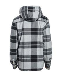 Sherpa Shirt