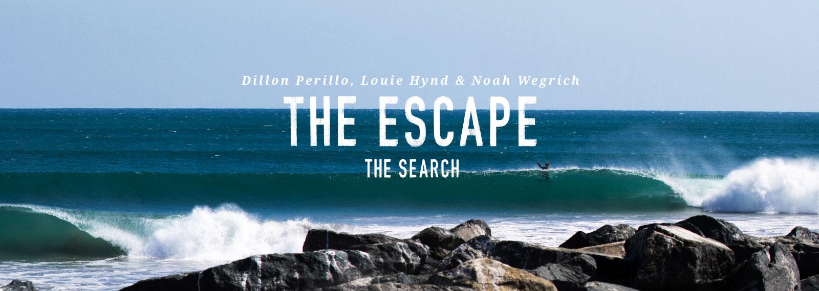 The-Escape-Desktop