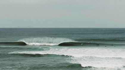 Pumping Surf Forecast For Meo Rip Curl Pro Portugal (Oct 18 – 29)