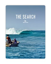 The Search 2 eGift Voucher