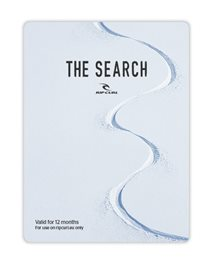 The Search 4 eGift Voucher