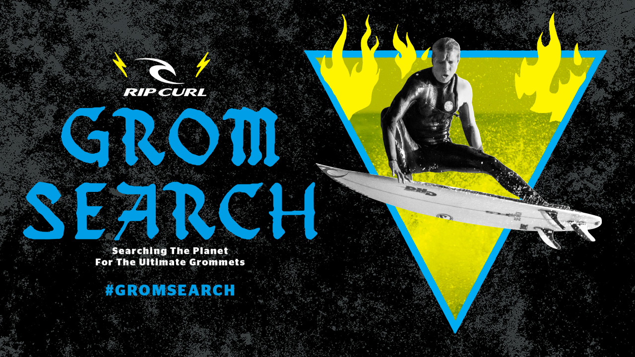 Rip Curl #GromSearch 2017