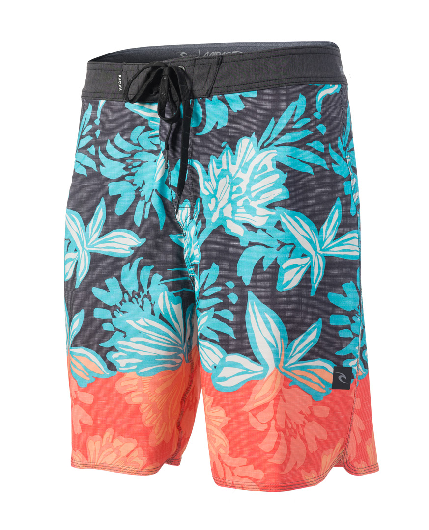 "Mirage Borderline 20"""" Boardshort"