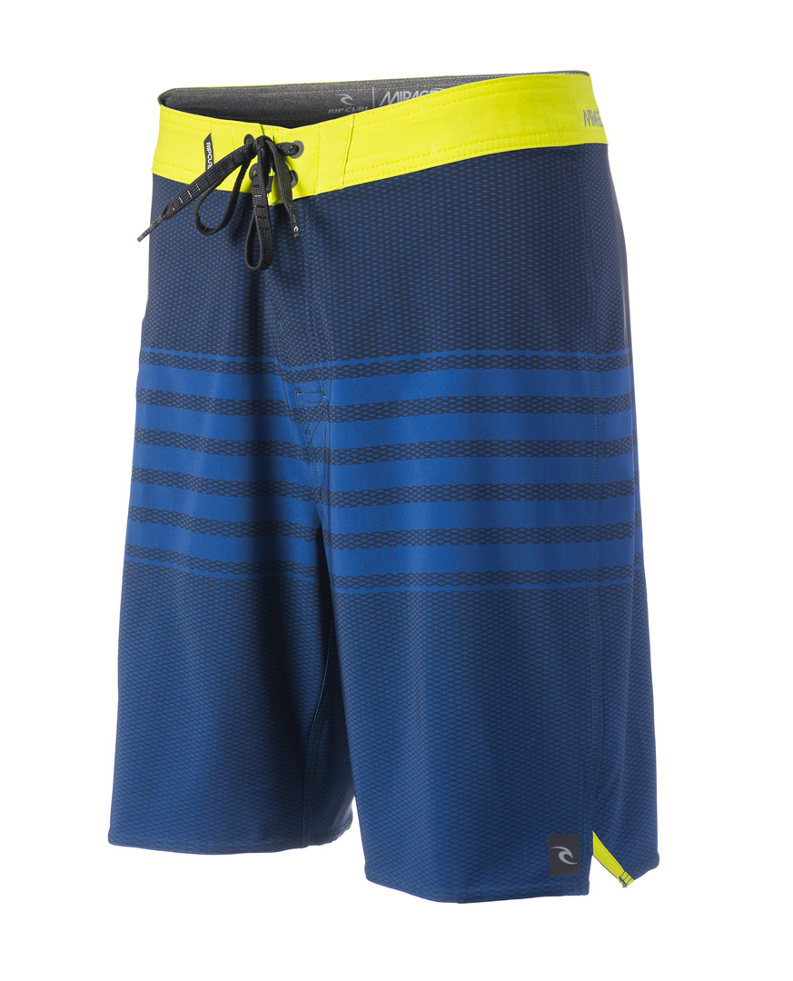 "Mirage Game 20"""" Boardshort"