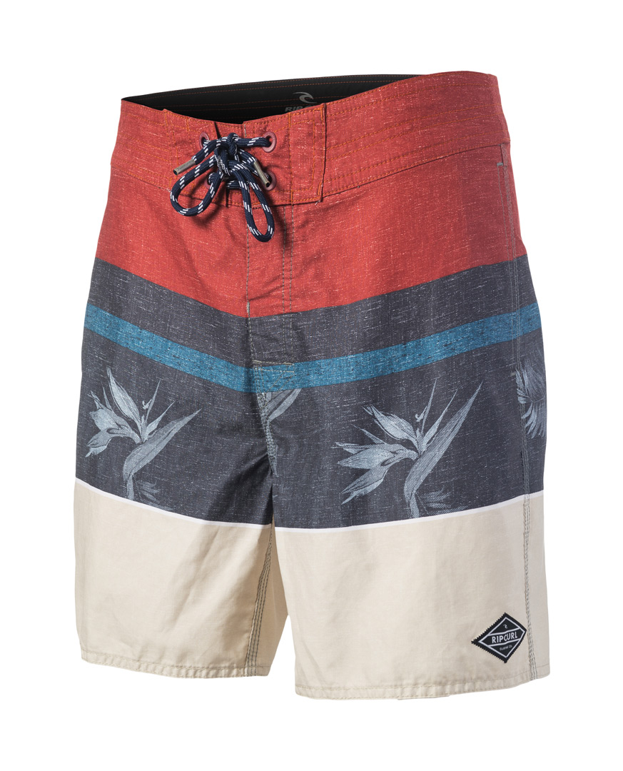 "Layday Union 18"""" Boardshort"