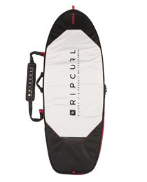 F-Light Fish Cover 6'5 - Boardbag