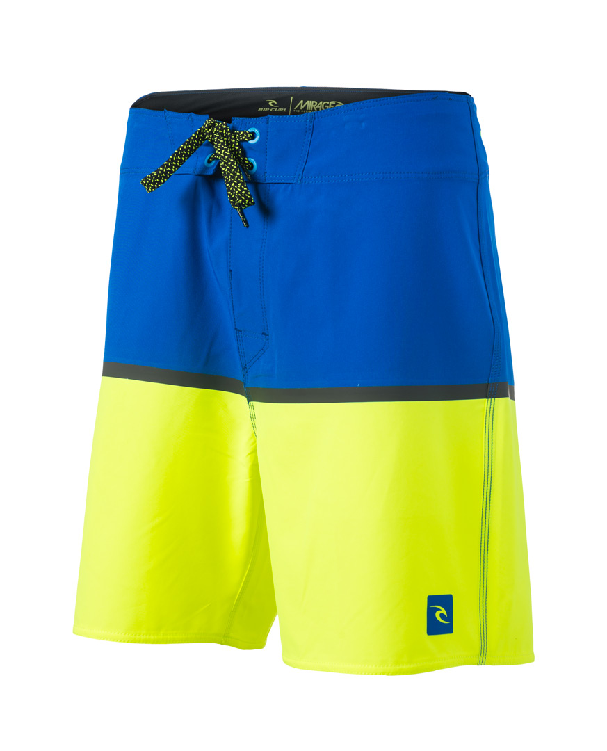 "Mirage Combined  18"""" Boardshort"