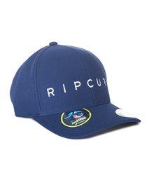 Rc Hybrid Cap