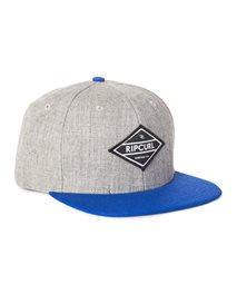 Undertow Diamond Snap Cap