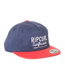 Rebound Snap Back Cap
