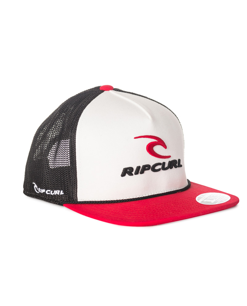 Rippy Team Flat Trucker
