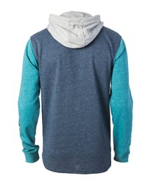 Undertow Fleece