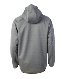 Hooded Storm Fleece