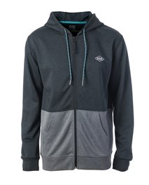 Hooded Pop Fleece