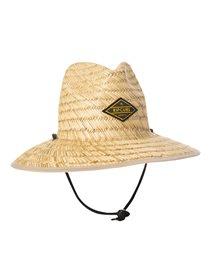 Frontyard Straw Hat